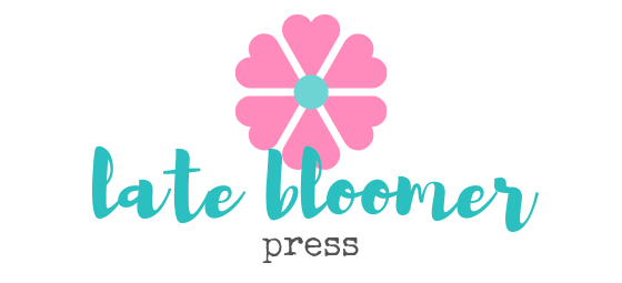 Late Bloomer Press